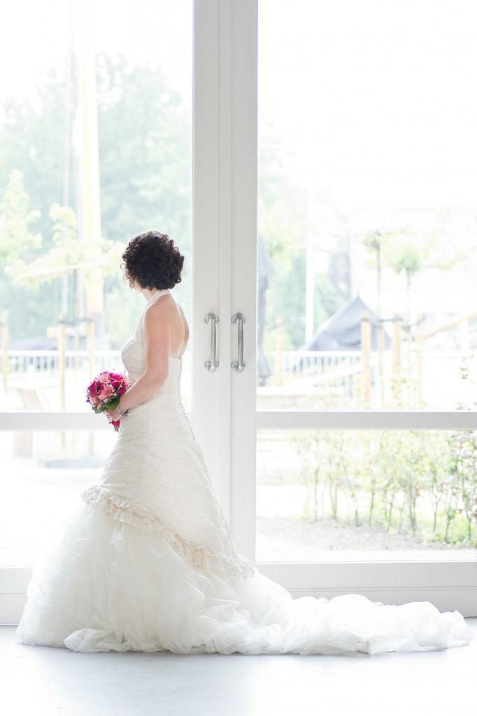 bruiloft bruidsfotografie portretfotografie